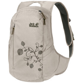 Jack Wolfskin Ancona Daypack Women dusty grey